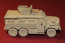 1/72ND SCALE 3D PRINTED IRAQ WAR U.S.ARMY COUGAR 6X6 HEV MRAP LATE