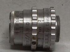 Kodak Cine Ektanon 13mm F:1.9  lens Dmt m15  lens for Pentax Q Q10 Q7 Q-S1