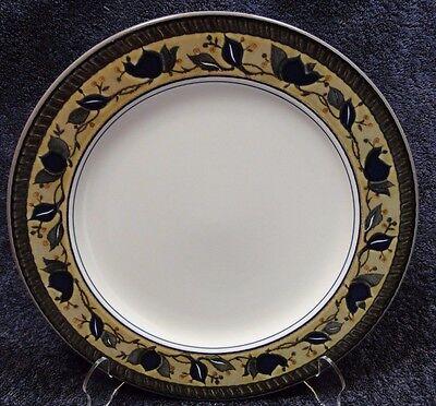 Mikasa Intaglio Dinnerware collection on eBay!