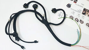 Volvo 2.5T ignition coil wiring harness kit NEW fast delivery | eBayeBay