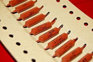 Matched-Pair-0-01uF-01uF-10nf-400V-USSR-Guitar-Tone-Capacitors-PIO