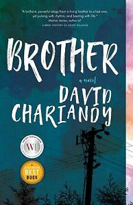 Brother by Chariandy, David 9780771023330