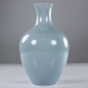Grosse-Hermann-Gretsch-Vase-1512-Arzberg-30-5cm-Porzellan-30er-50er-Jahre-vintage