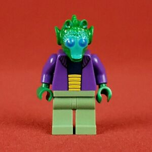 2009-Genuine-Lego-Star-Wars-8036-Minifigure-Onaconda-Farr-Minifig