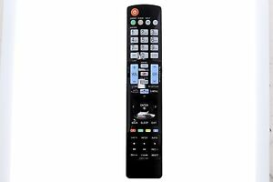 New-Replacement-TV-Remote-Control-For-LG-55LW5600UAAUSYLHR-55LW5600UAAUSYLJR