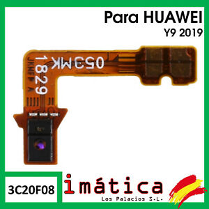 Sensor-Of-Proximity-for-Huawei-Y9-2019-Enjoy-9-Plus-Front-Flex-Cable-LED