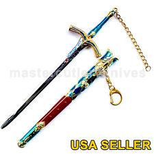 Fate stay Night mini Sword Collectible Dagger -New In A Box- USA Ship