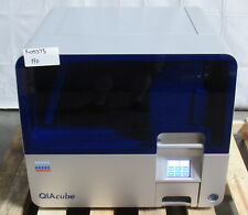 T177173 Qiagen Qiacube Automated Dna Rna Isolation Purification System