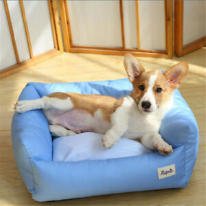 Pet-Dog-Self-Cooling-Mat-Pad-for-Kennels-Crates-and-Beds-Arf-Pets-Free-shipping