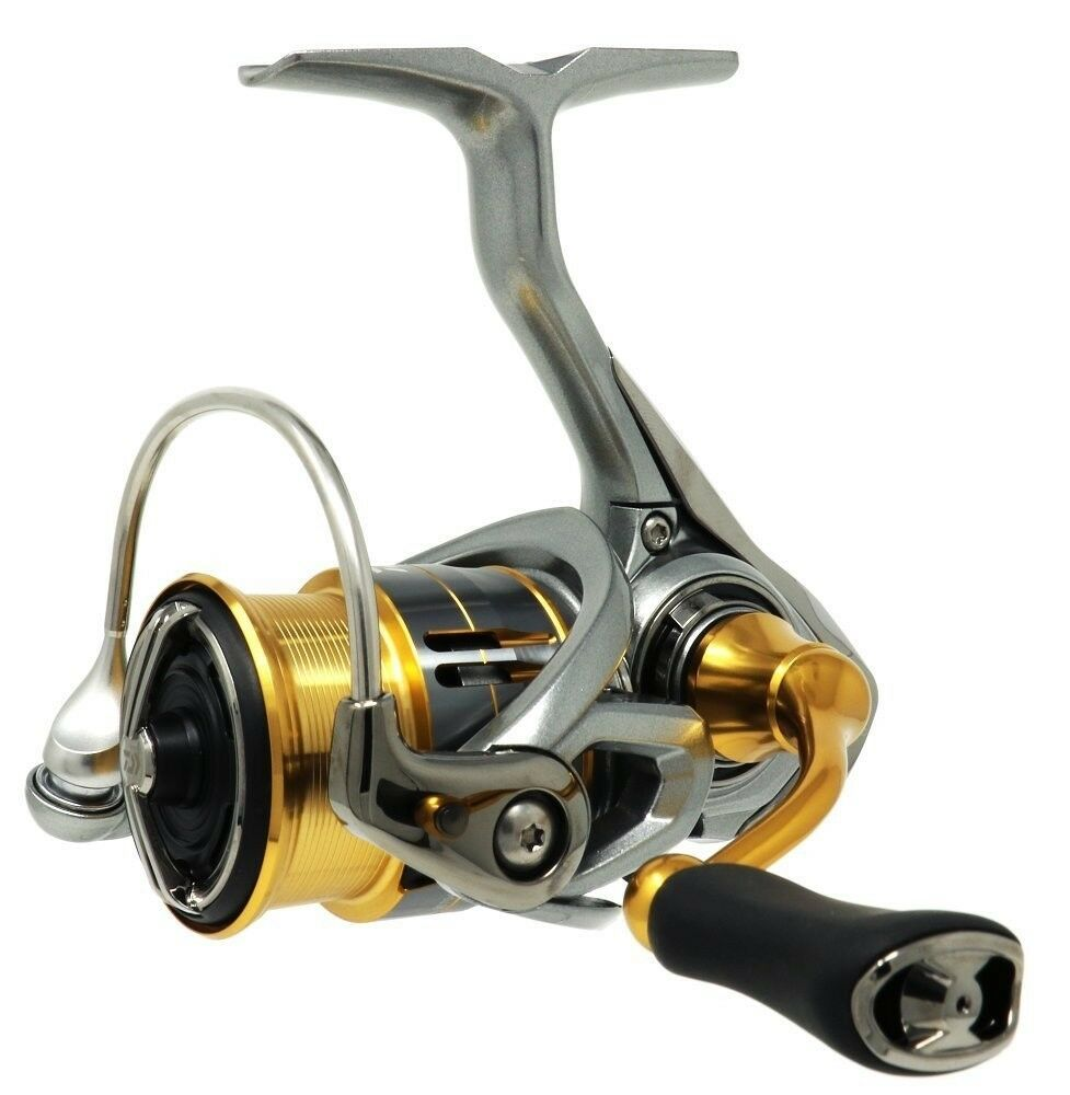 Daiwa Spinning Reel 18 Freams LT 2500 D For Fishing From Japan