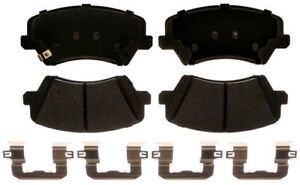 Disc-Brake-Pad-Set-Reliant-Ceramic-Disc-Brake-Pad-Front-Raybestos-MGD1828CH
