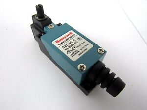 Honeywell-Mini-Limit-Switch-SZL-VL-C-5A-250V-FREE-Shipping