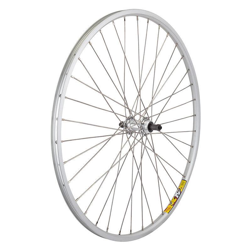 WM Wheel Rear 700x35 622x19 Wei Zac19 Sl 36 Aly Fw 5 6 7sp Qr Sl 135mm 12gss