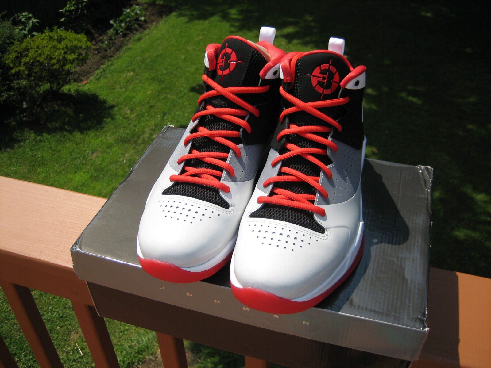 Jordan Fly Wade Size 9