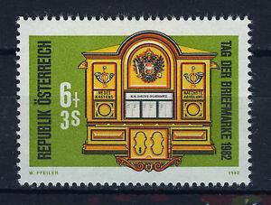 AUSTRIA-1982-MNH-SC-B346-Stamp-Day