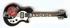 Hard Rock Cafe BANGKOK 2001 Asian BASIC GUITAR Series PIN - HRC Catalog #1062
