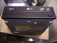 LG - DVD BRENNER/BURNER - LAUFWERK - GH22NP20 - IDE - 48x (CD) / 16x (DVD)