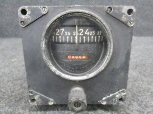 Indicator 12 volts CORE 102134 Weston Free Air Temp