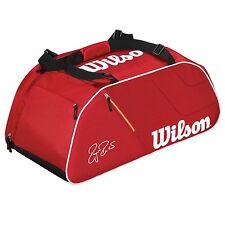 Wilson Federer Team Tennis Duffle Bag RRP £60