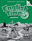 English Time 3. 2nd edition. Workbook with Online Practice (2011, Geheftet)