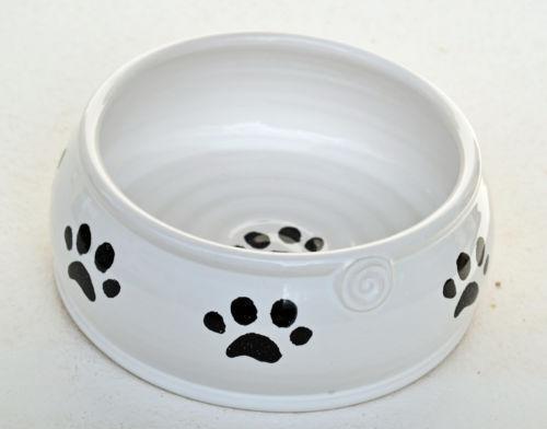 EM Keramik, Hundenapf, schwarz, em a, Fressnäpfe, gesundes belebtes belebtes belebtes Wasser    Kostengünstig  bc973a