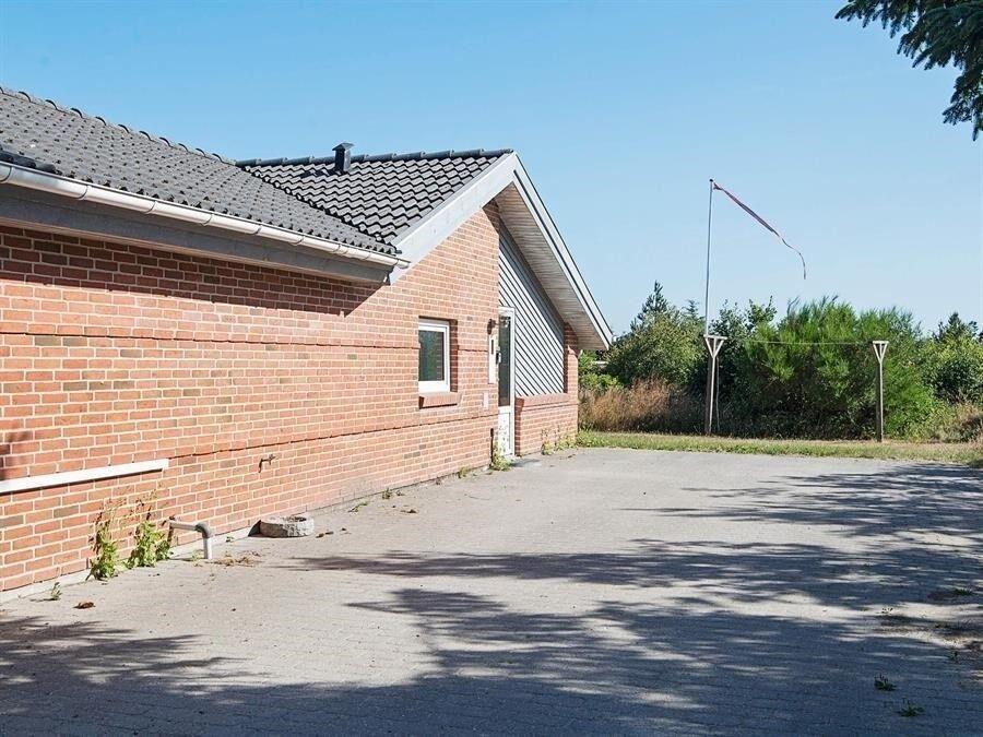 sommerhus, Lodbjerg Hede, sovepladser 12