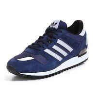adidas ZX 750 700 Schuhe Originals Sneaker Herren S79182 ZX750 ZX700 blau