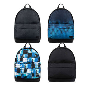 a0a45b5b1f Image is loading Quiksilver-Men-039-s-Everyday-Poster-Modern-Rucksack-