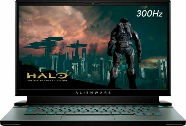 "Alienware - m15 R3 - 15.6"" Gaming Laptop - Intel Core i7 - 16GB Memory - NVID... 884116362593 | eBay"