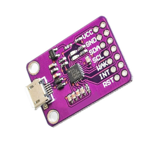 CP2112 Evaluation kit USB To I2C Communication For CCS811 Debug Board