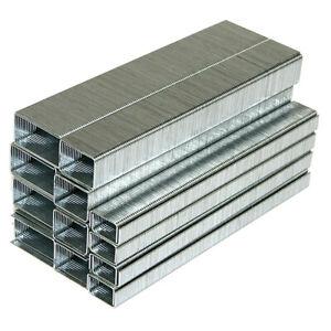 Drucklufttacker Tacker Hefter Druckluft Set 8-25mm
