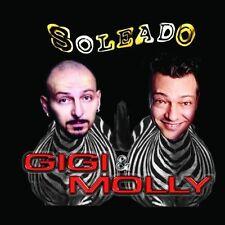 Gigi D'Agostino Soleado (2004, #zyx9820, & Molly) [Maxi-CD]