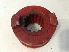 460523R1 - A New Drive Shaft Coupling For An International 350 Forage Harvester