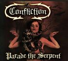 Parade the Serpent [Digipak] by Confliction (CD, 2011, CD Baby (distributor))