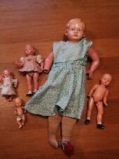 Puppen antik, Schildkröt