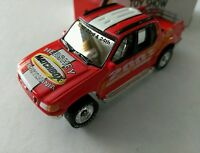 1/64 Matchbox 8th Annual Toy Show 2001 Hershey Pa. Ford Explorer Sport Trac