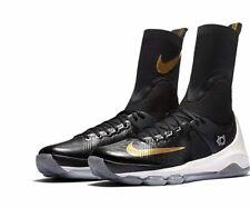 separation shoes dfa70 e65ad item 8 Nike KD 8 Elite Kevin Durant Basketball Shoes Black Gold 834185 071  Men s 13 NEW -Nike KD 8 Elite Kevin Durant Basketball Shoes Black Gold  834185 071 ...