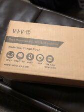 VIVO Dual LCD Monitor Desk Mount