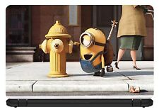 15.6 inch Minions-Laptop Vinyl Skin/Decal/Sticker/Cover -Somestuff247-LC022