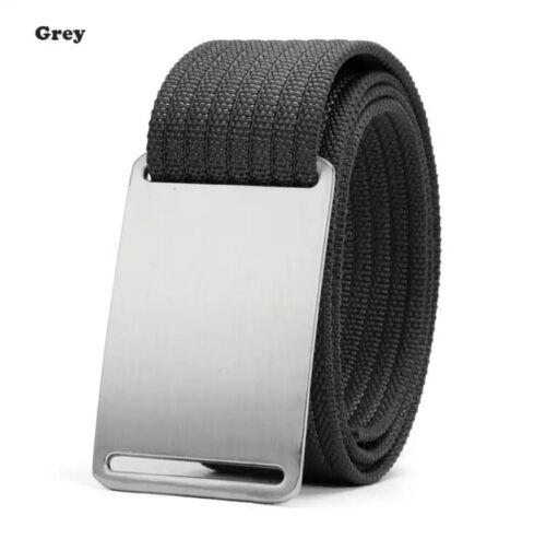 Men/'s Ninja Belt