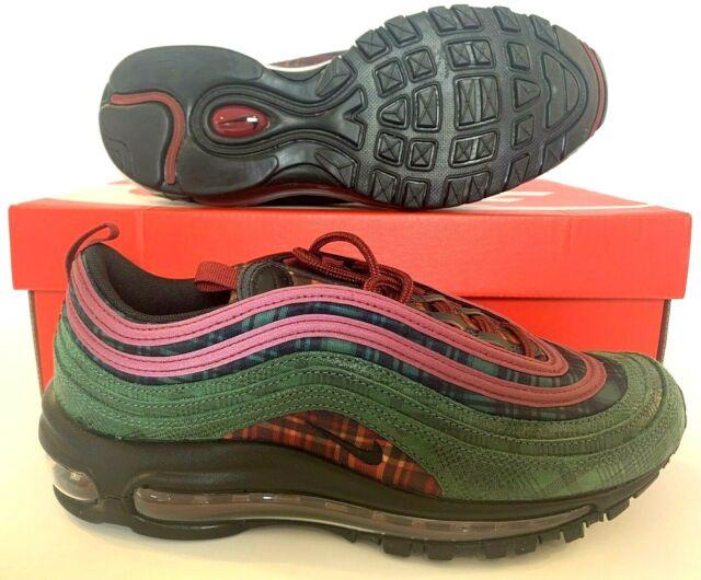 watch ceb60 de3f7 Nike Air Max 97 NRG Men's Size 13 At6145-600