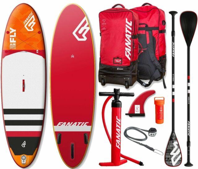 BRUNELLI 10.8 Windsurf Premium Allround SUP Stand Up Board blue 325cm