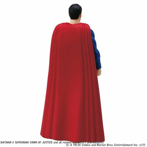 Takara Tomy Metacolle DC Superman about 78 mm