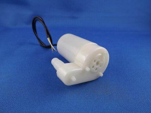 kleine Tauchpumpe Wasserpumpe 3-6V 180° Abgang