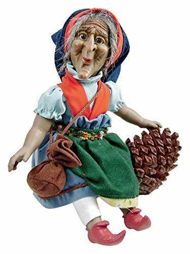 LAMAGIK 41044 Neimi piccoli elfi bambola giocattolo 28 cm