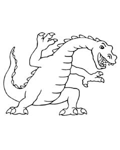 Malbuch 35 Malvorlagen Drachen Ausmalbilder Als Pdf Kinder