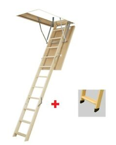 Bodentreppe-H280-60x100-Holztreppe-100x60-Speichertreppe-mit-Fuessen-LWS-FAKRO