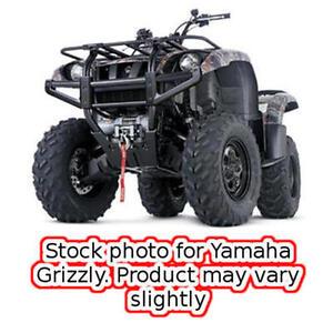 image is loading 09-13-yamaha-grizzly-450-eps-4x4-warn-