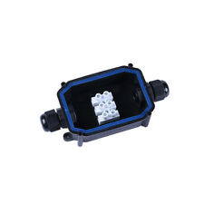 New Listingip66 Waterproof Outdoor Enclosure Case Electrical Junction Box 2way Terminaly Sh