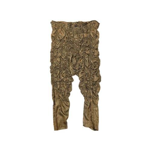 19ss COMME des GARCONS HOMME PLUS  Pants jacket  S